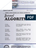 jurnal 2009