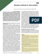 Bayesian methods in data analysis