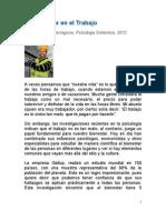 1) El Bienestar en El Trabajo-Margarita Tarragona