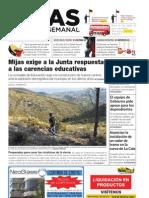 Mijas Semanal nº 510 Del 21 al 27 de diciembre de 2012