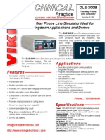 DT700 Series Manual | Ibm Notes | Telephone