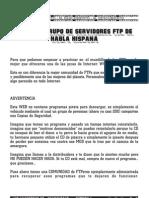 Flecha Acida - Grupos de FTP - Etc --