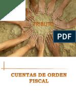 Cuentas de Orden Fiscal