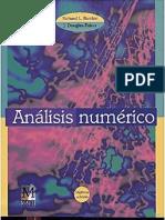 Analisis Numerico - Richard L. Burden - J. Douglas Faires.pdf