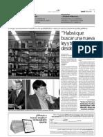 Reportaje sobre el Comercio Exterior (parte 2)