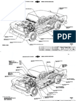 1955 Chevrolet Chevy Assembly Manual