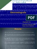 Electromiografia.Presentacion