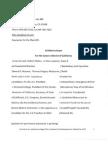 Grinols et al v. Electoral College et al - Emergency Petition w/exhibits - Obama Electoral College Challenge - 12/20/2012