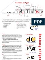 Typograpy My Name Explaned PDF