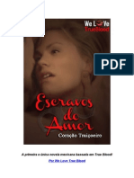 True Blood - Escravos do Amor - Segunda Temporada Completa