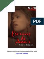 True Blood - Escravos do Amor - Segunda Temporada Completa