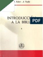Teología  Bíblica