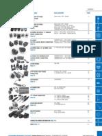 Amphenol General Catalogue 2008-2009