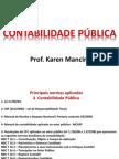 Contabilidade Pública - TCE/RJ