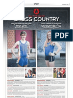 All-Timesland cross country 2012