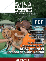 AVISA La Revista No. 11