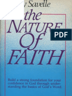 65107342 the Nature of Faith Jerry Savelle