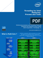 Intel Threading Tools