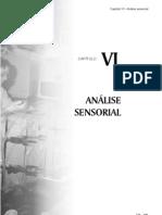 Analise Sensorial de Alimentos - Capitulo 6