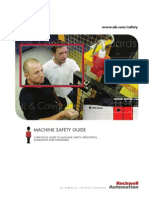 A Practical Guide to Machine Safety Application