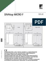 Diva Top Micro