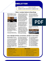 FAAC Newsletter_A4_ Volume 1, Issue 1 (Draft5)