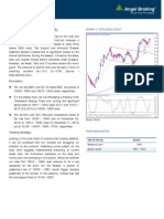 Daily Technical Report 21st Dec 2012