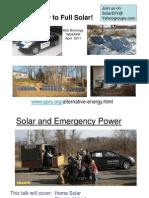 Solar Power5
