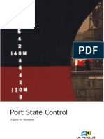 Port State Control Guide UK P&I CLUB