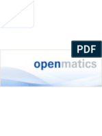 White Paper Openmatics, ZF Friedrichshafen AG - A platform for all telematics applications_Deutsch