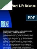 Anita Work Life Balance ECLO
