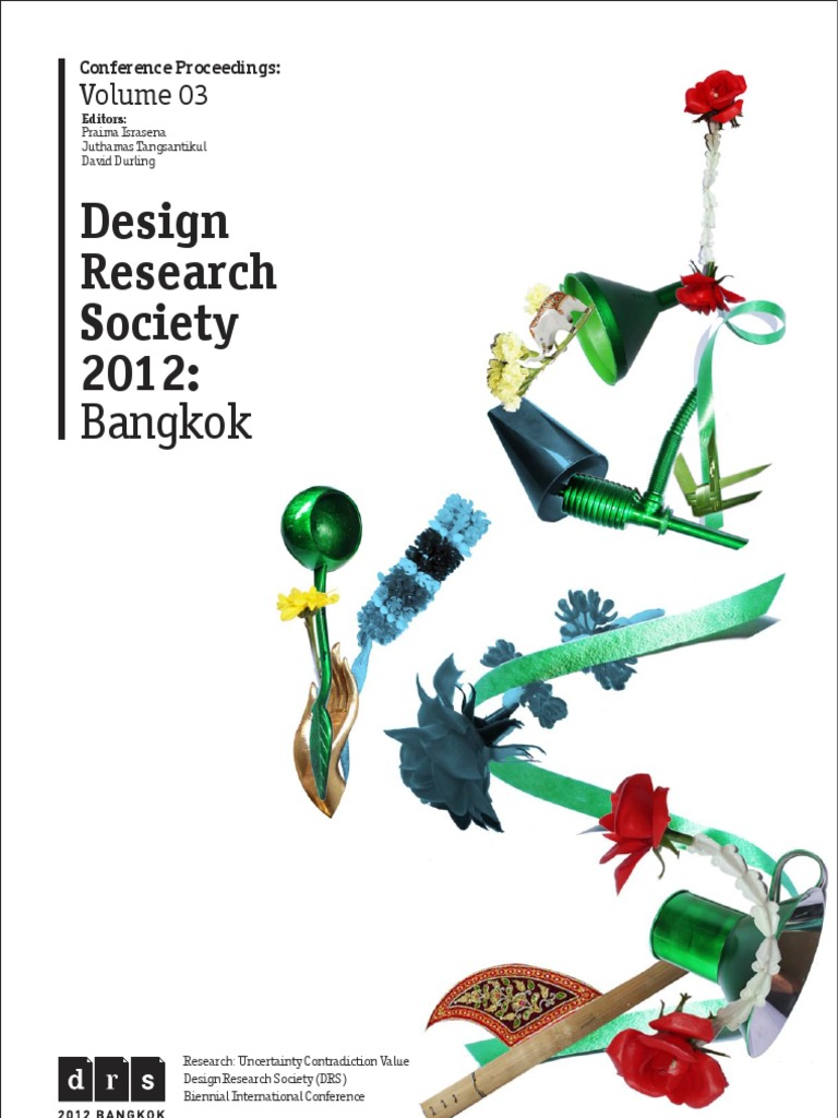 2012 DRS Proceeding 03 | Creativity | Design