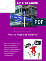 Worklife Balance Presentation 2008