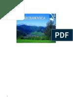 Szczawnica (Grzegorz Niezgoda)