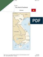 Profile - Vietnam
