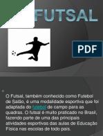 Futsal-Teoria