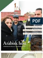 Lund University Magazine