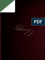 Alexandre Dumas--Journeys With Dumas--The Speronara (1902)