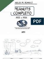 36053502 Peanuts Completo Vol 3 1955 1956 Preview