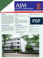 AIMK Newsletter 2011
