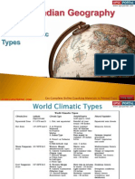 47(C)World Climatic Types