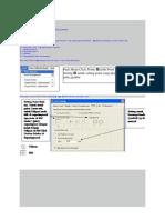 Import Point Data Land Desktop Development