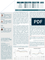 Platform Factsheet Nov 2012