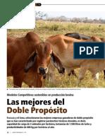 CF125 Especial DobleProposito