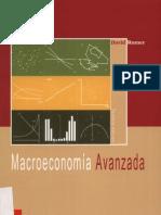 David Romer Macroeconomia Avanzada