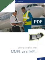 GTG - MMEL and MEL Issue