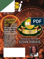 201301 Racquet Sports Industry