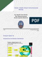 Estado actual de la telefonía móvil - UPAO