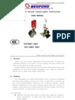 B600S Series User Manual