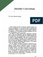Sacheri civilizacion y culturas